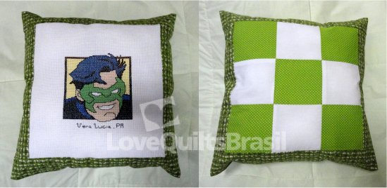 Related to Love Quilts Brasil - Acolchoados de Amor